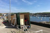 Falmouth in Cornwall Move